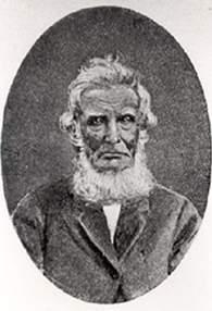 William Christian Menefee