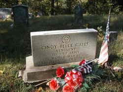 Cindy Belle Cates
