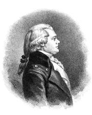 Chauncey Goodrich