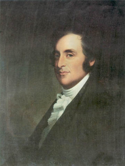 Samuel Dexter