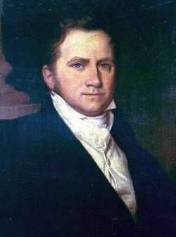 Benjamin Williams Crowninshield
