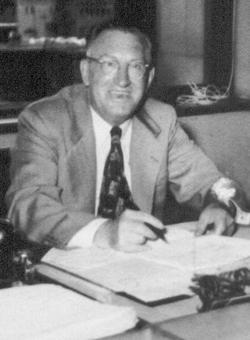 John Thomas Fleming