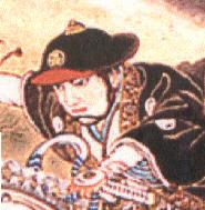 Iemitsu Tokugawa