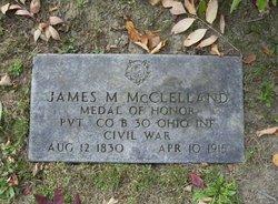James M. McClelland