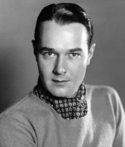 "William ""Billy"" Haines"