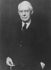 James Hurd Hughes
