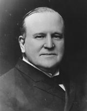 William O'Connell Bradley