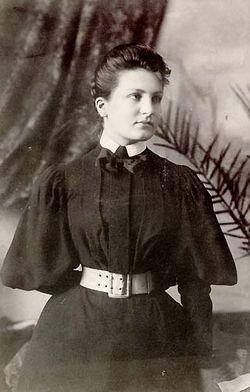 Alma Mahler Gropius Werfel