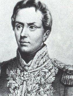 Alexandre-Antoine Hureau de Senarmont