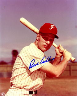 Richie Ashburn
