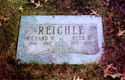 Richard Wendell Reichle
