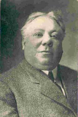 John Francis Bunny