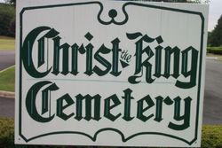 Christ the King Cemetery