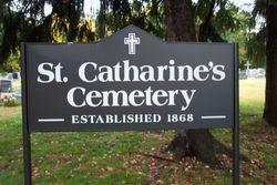 Saint Catharines Cemetery