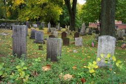 Greenbush Presbyterian Church Cemetery