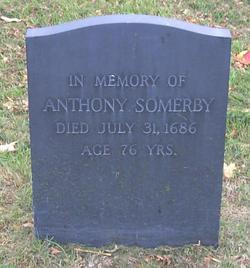 Anthony Somerby