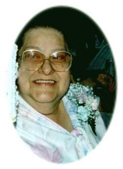 Sylvia E <I>Parent</I> Backe