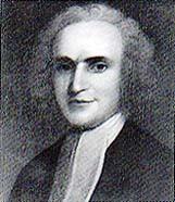 Aaron Burr Sr.