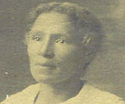 Lydia (Walton) <I>Walters</I> Talkington