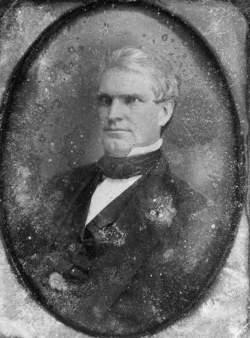 Nathan Kelsey Hall