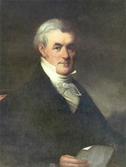 William Eustis