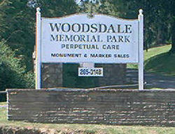 Woodsdale Memorial Park