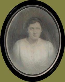 Eva Ruby <I>Roth</I> Mattern