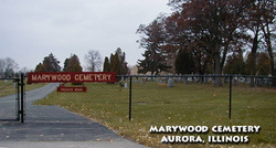 Marywood Cemetery