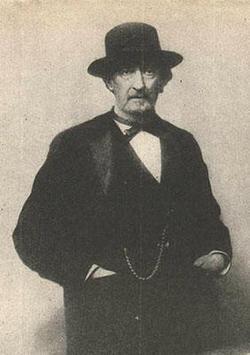 Gen Bartolomé Mitre
