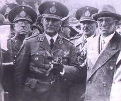 Gen Arturo Rawson