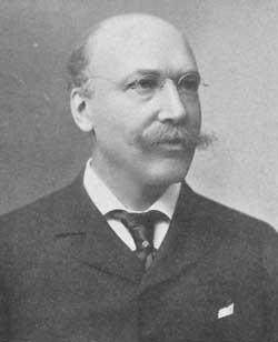 Cyrus Packard Walbridge