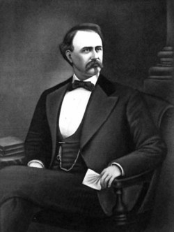 Arthur Buckner Barret