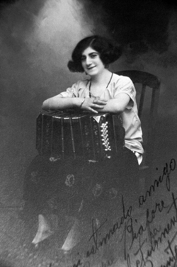 Paquita Bernardo