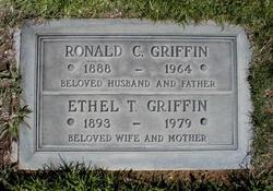 Ronald Clarence Griffin