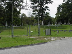 Mintonye Cemetery