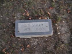 G. W. Strait
