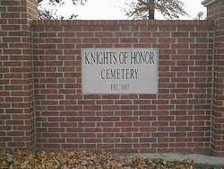 Knights Of Honor Cemetery