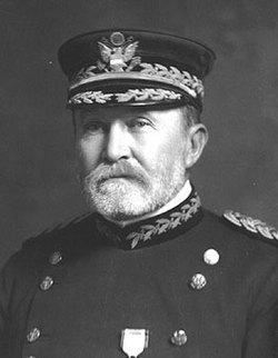 Frederick Dent Grant