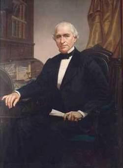 James Erwin Yeatman