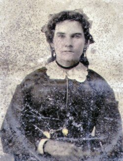Mary Jane <I>Brown</I> Riney