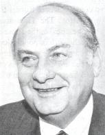 Norman Sisisky
