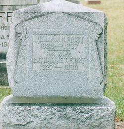 William H. Frist