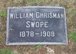 William Chrisman Swope