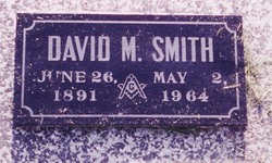 David Melvin Smith