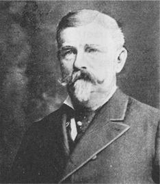 William Young Warren Ripley