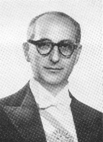 Arturo Frondizi