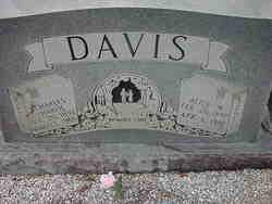 Alice Naomi <I>Rich</I> Davis