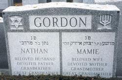 Mamie Gordon
