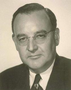 "Edmund Gerald ""Pat"" Brown"