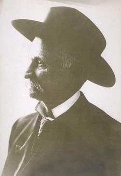 """Elias Jackson """"Lucky"""" Baldwin"""